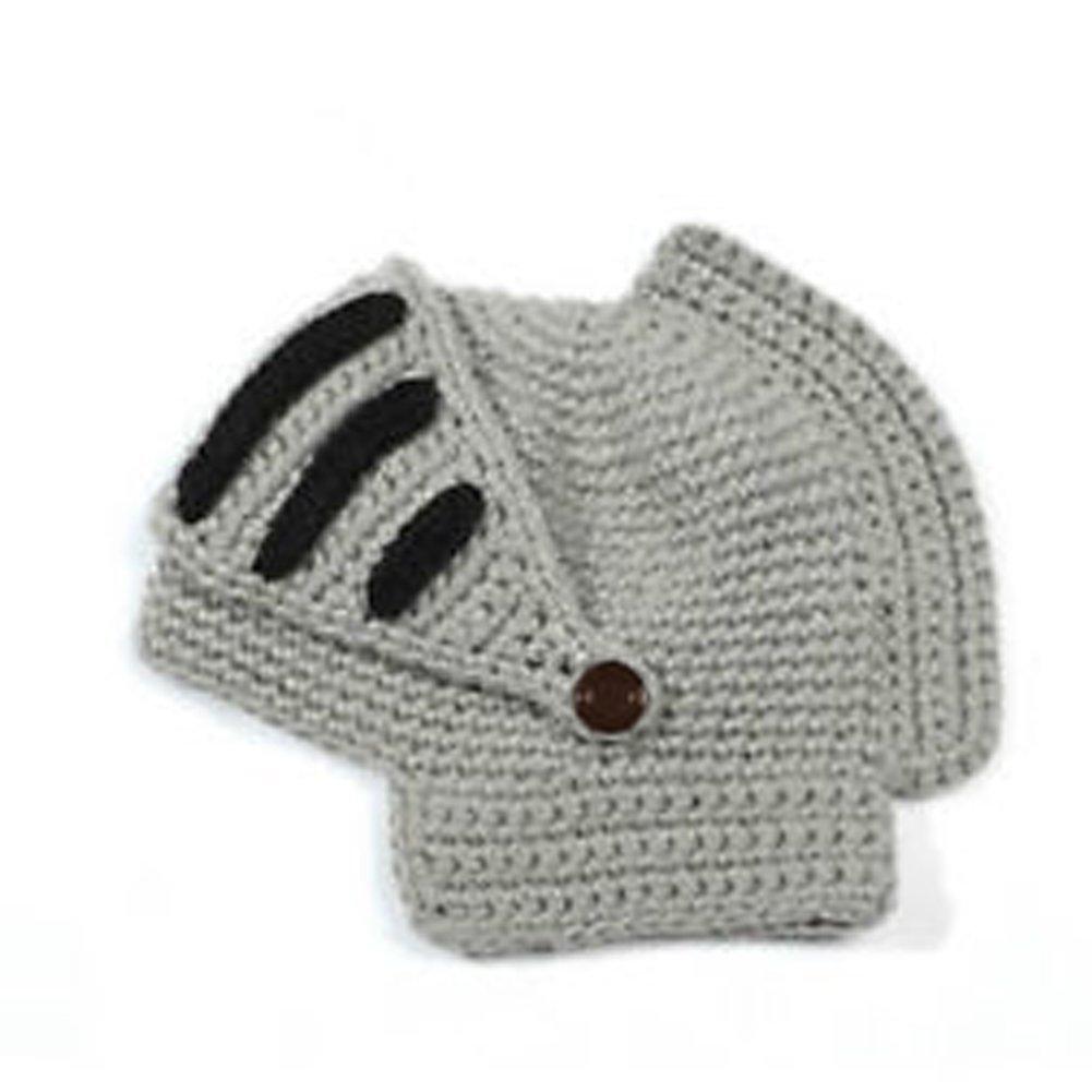 VISKEY Crochet Beard Beanie Mustache Mask Face Warmer Ski Hat Cap ...