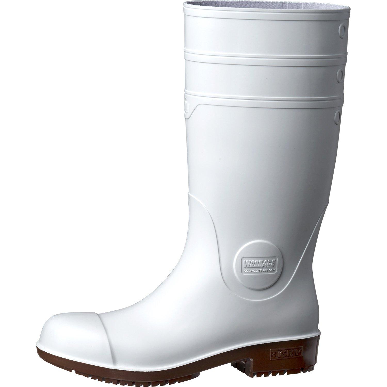 Liquor 男性用 安全靴 メンズ 作業靴 保護靴 ングスチールヘッド 鋼先芯 通気 軽量 B07DJQXYJC 41 = 25.5cm|イエロー 2