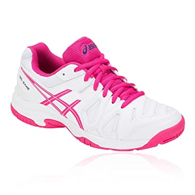 a55667dec5c ASICS Gel-Game 5 GS Chaussures de Tennis Junior