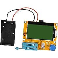 LCR-T4 - Medidor ESR para transistor de diodo
