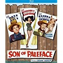 Son of Paleface [Blu-ray]