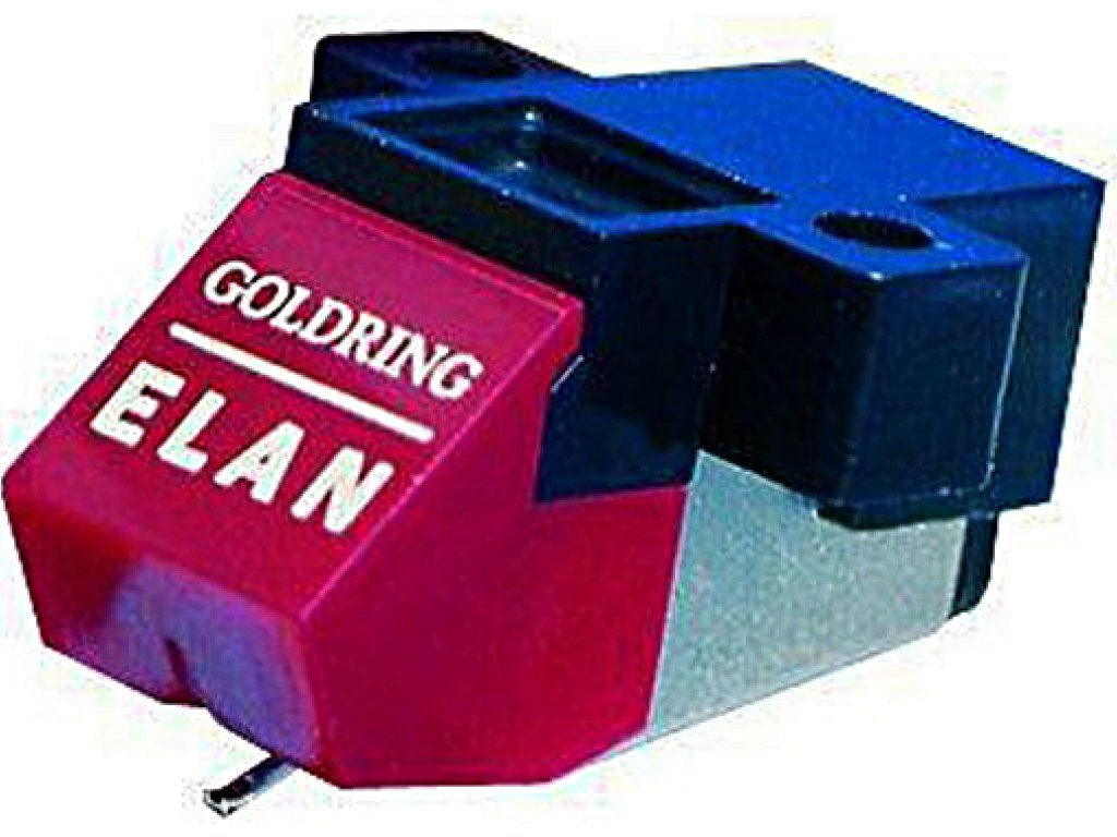 Cellules / Diamants GOLDRING Elan GOLDGRING