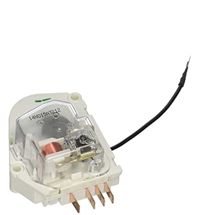 482493 Defrost Timer Wiring Diagram, Amazon Com W10822278 Refrigerator Defrost Timer For Whirlpool Sears 482493 483212 Ap3110896 Home Improvement, 482493 Defrost Timer Wiring Diagram