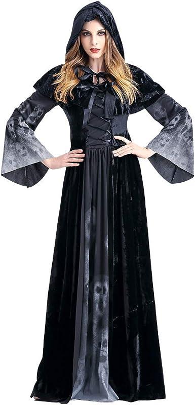Long Dresses for Halloween
