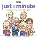 Just a Minute: Another Classic Collection Radio/TV Program by  BBC Comedy Narrated by Nicholas Parsons