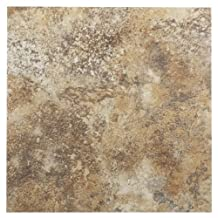 Achim Home Furnishings FTVMA42320 Nexus Vinyl Tile, Marble Granite, 12-Inch, 20-Pack