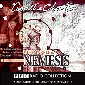 Nemesis (Dramatised) Radio/TV Program
