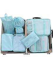Organizadores para maletas   Amazon.es