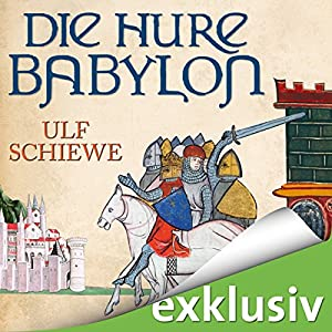 Die Hure Babylon Hörbuch