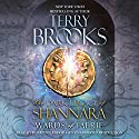 Wards of Faerie: The Dark Legacy of Shannara Hörbuch von Terry Brooks Gesprochen von: Rosalyn Landor