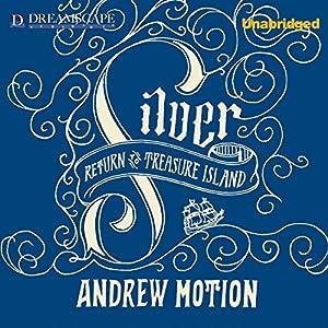 Silver Audiobook