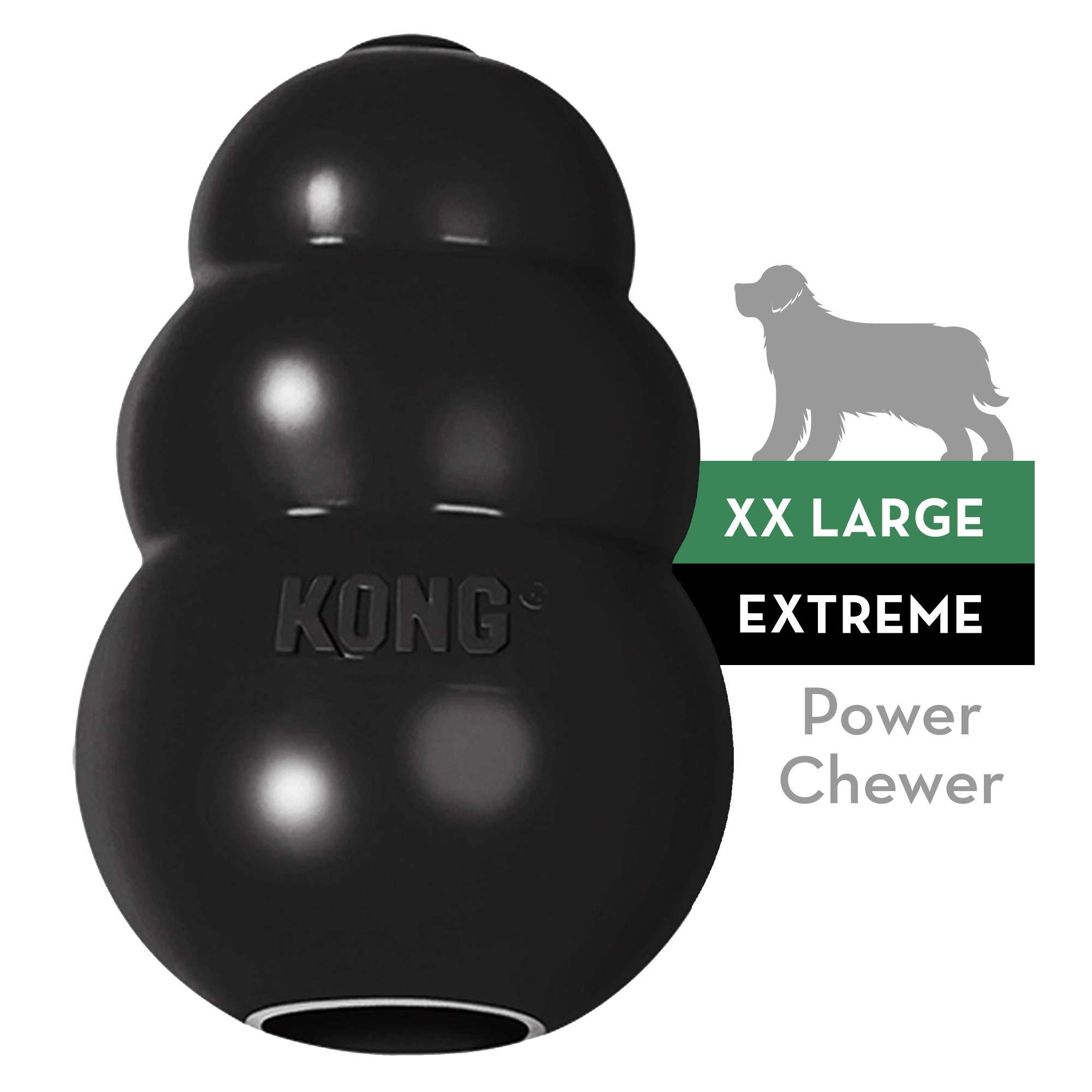 Kong Juguete de Goma Natural, XXL, product image