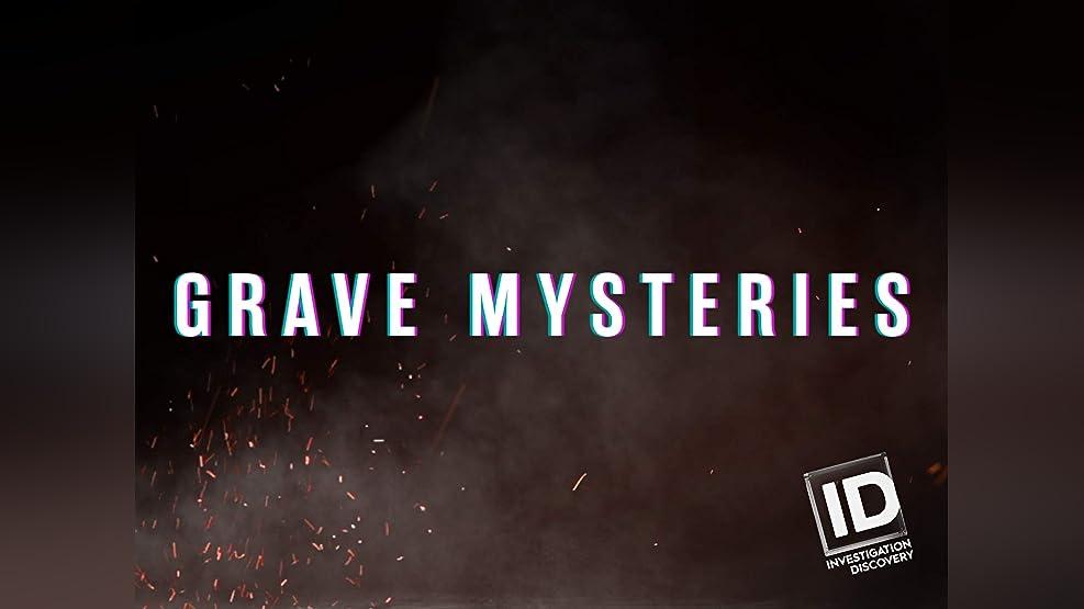 Grave Mysteries - Season 1