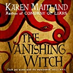 The Vanishing Witch | Karen Maitland