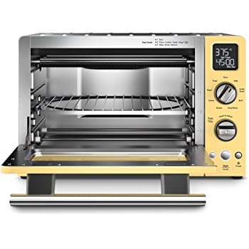 Amazon Com Kitchenaid Kco275my Convection 1800w Digital