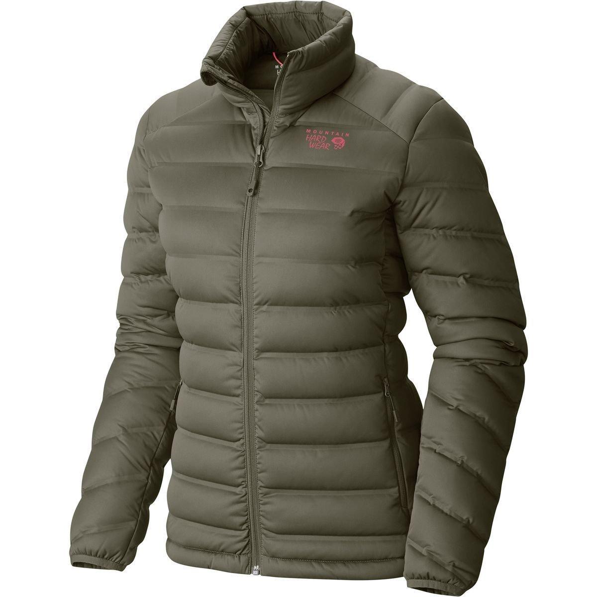 Mountain Hardwear ol0124 Damen Daunenjacke