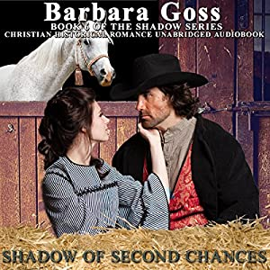 Shadow of Second Chances Audiobook
