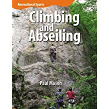 Rock Climbing and Rappeling