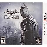 Batman: Arkham Origins Blackgate - Nintendo 3DS