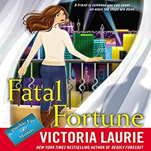 Fatal Fortune Audiobook