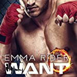 WANT | Emma Rider