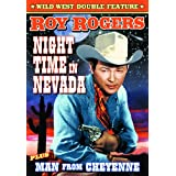 Rogers, Roy Double Feature: Night Time in Nevada (1948) / Man from Cheyenne