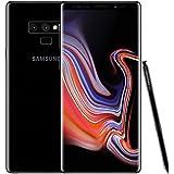 Samsung N960 Galaxy Note 9 Smartphone da 512 GB Marchio Tim, Nero [Italia]
