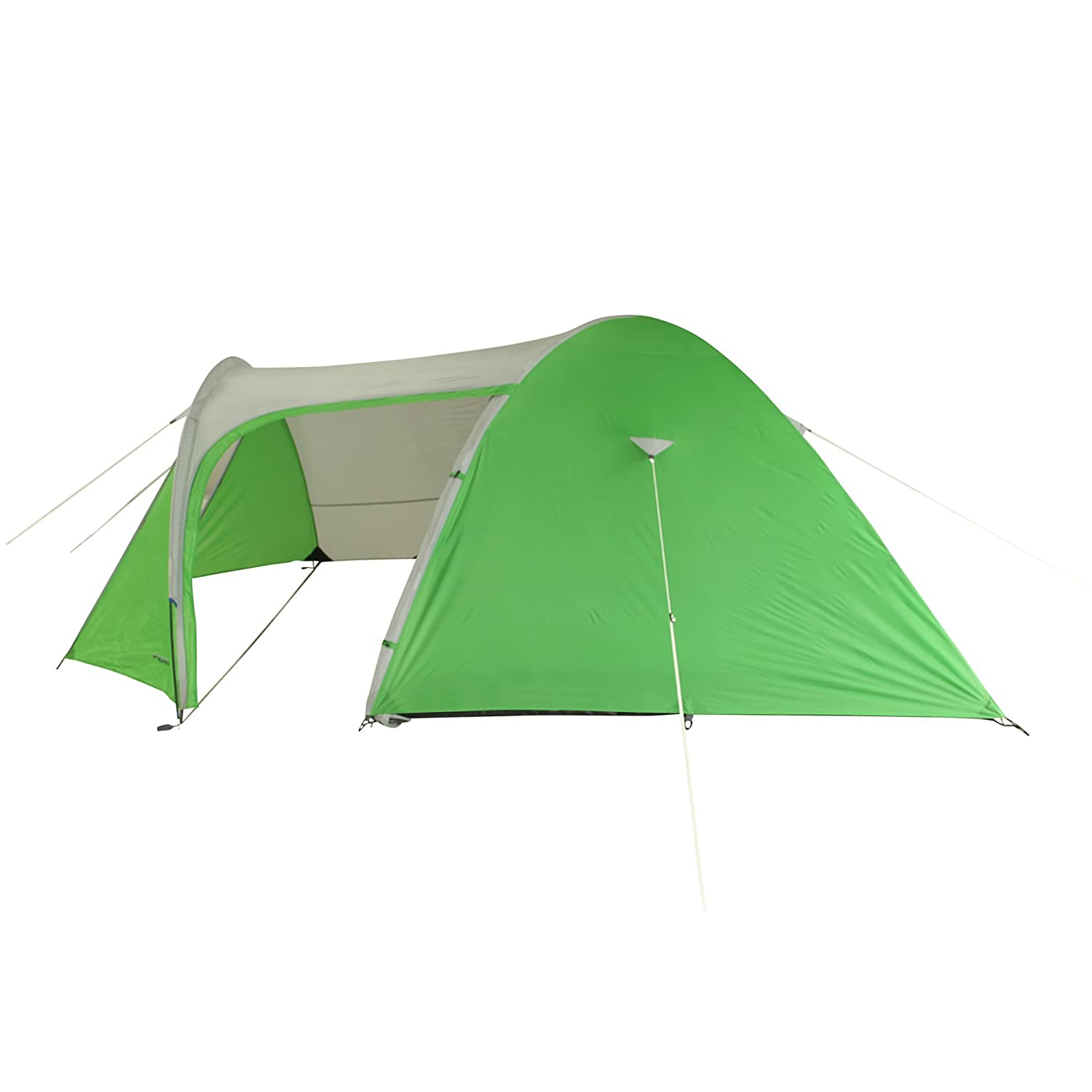 Fridani DSG 400 4 person dome tent with vestibule, 3000mm, 340x240x130 cm, 4,5kg
