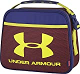 Best Under Armour Lunch Boxes - Under Armour Girls' UA Lunch Box One Size Review