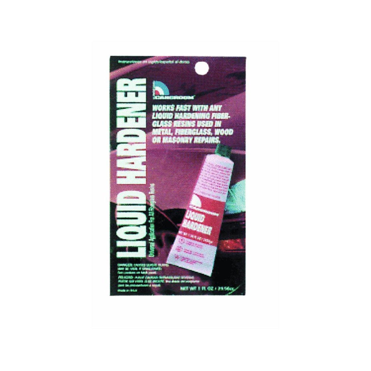 Liquid Fiberglass Hardener Quest Specialty 77121