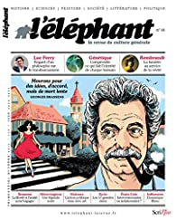 L'éléphant, n°16 par  L`Eléphant