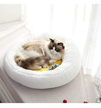 Cama de Gato | Creative Cat Bed Cat Sleeping Pad Cama en Forma de ...