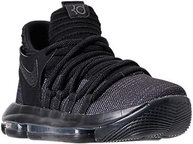 NIKE Zoom KD10 GS Basketball Shoes Kids