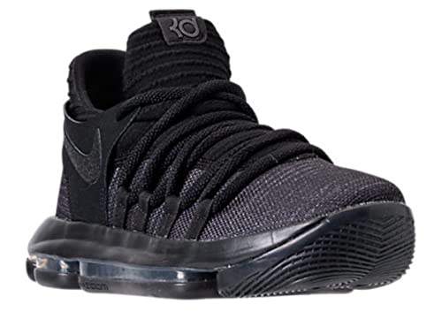 Nike Zoom Kd 10 Nike Zoom KD Linie KD 10 Schwarz Weiß Sport