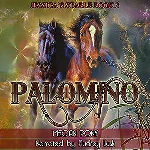 Palomino Audiobook