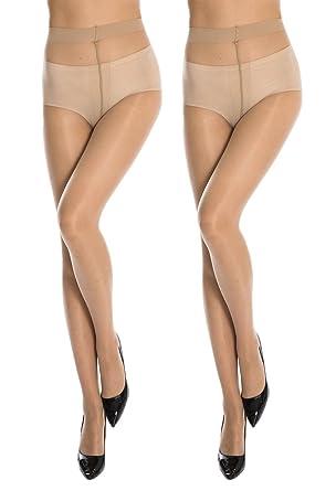Pair Of Pantyhose Or Stockings