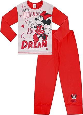 Pijamas Disney Minnie Mouse Living The Dream w19