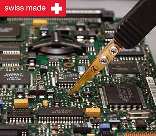 Smart Tweezers ST5-S Professional LCR Meter / ESR Meter by Smart Tweezers (Image #2)