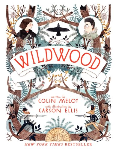 Wildwood (Wildwood Chronicles)