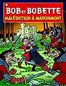 Bob et Bobette, tome 327 : Malédiction à Marchimont par Vandersteen