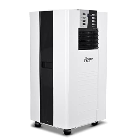 Attrayant Modern Life 16000 BTU Cooling Portable Air Conditioner Unit , Air Purifier,  Heater, Air
