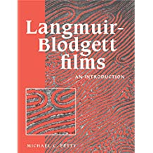 Langmuir-Blodgett Films: An Introduction