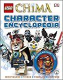 LEGO Legends of Chima Character Encyclopedia by DK (2014-08-01)