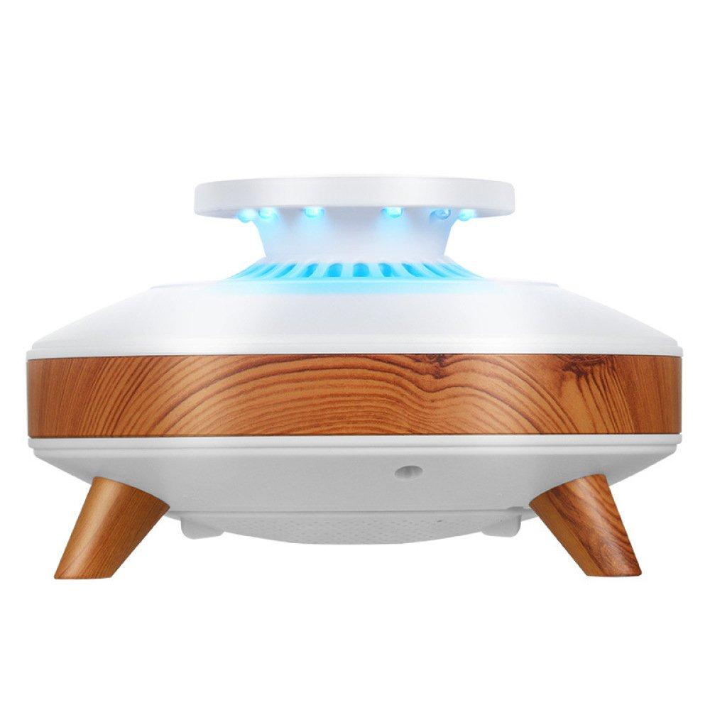 LDFN Dreidimensionale Biomimetische Moskito-Killerlampe USB-Sauganti-Moskito-Lampenhaus Nichttoxische Strahlungsfreie Tragbare Inhalator-Moskito-Fängigkeit,Weiß