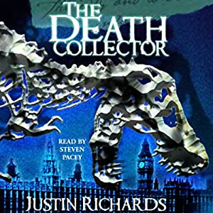 The Death Collector Audiobook