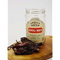 Chilli Hills chiles deshidratados CHIPOTLE MORITA. Los mejores