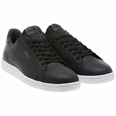 Get Further 60% Off Puma Basket Classic Black for Men