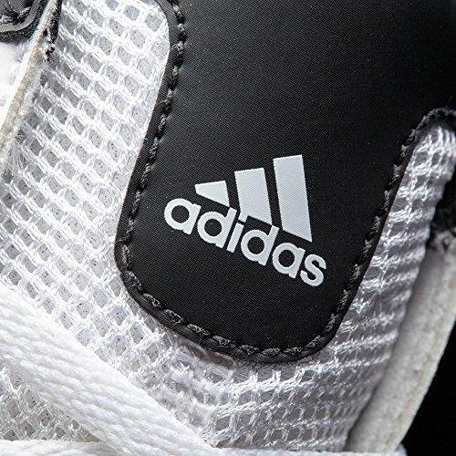 Adidas 2 Boxe Da Nero Unisex Scarpe Bianco Ko Legend 16 xCqE4qwF1