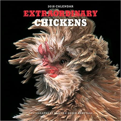 Free download extraordinary chickens 2018 wall calendar pdf full free download extraordinary chickens 2018 wall calendar pdf full ebook best books 663 fandeluxe Gallery