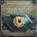 StarChaser: TodHunter Moon, Book 3 Hörbuch von Angie Sage Gesprochen von: Nicola Barber